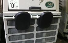 Protection genoux diesel